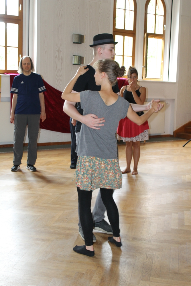 Tanzworkshop1