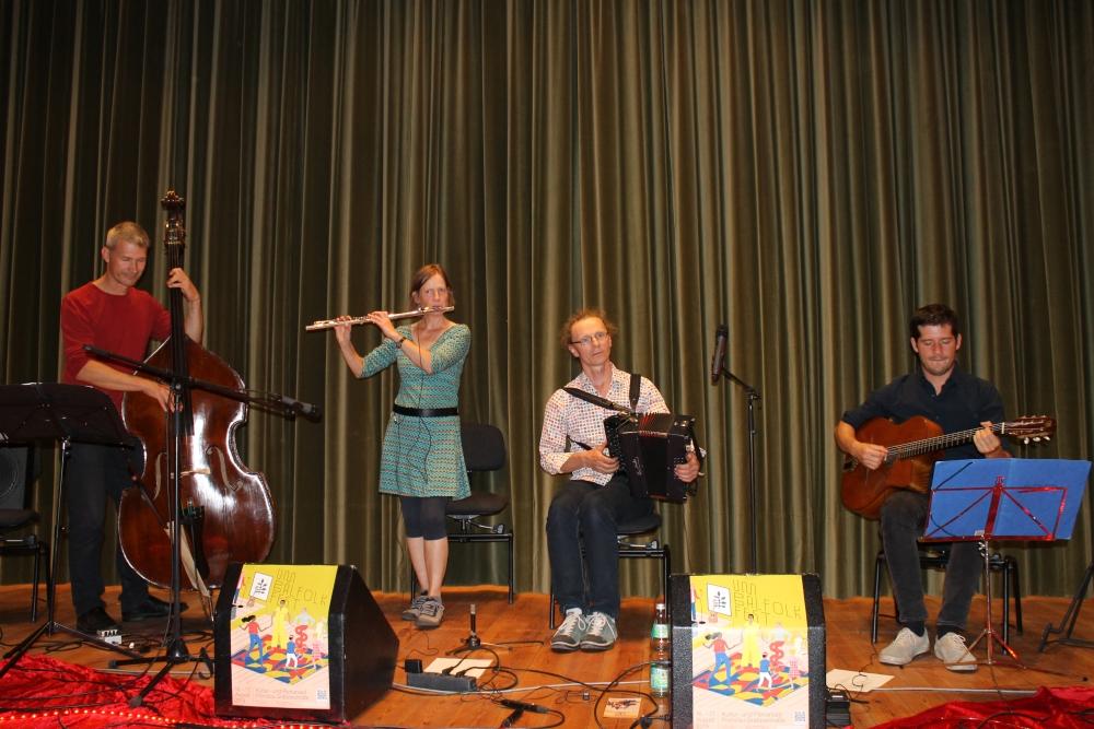 Budweis Quartett1