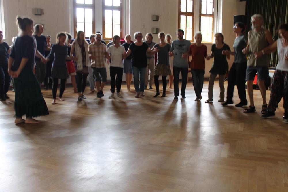 Tanzworkshop8